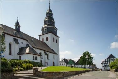 Pfarrkirche St.Johannes Evangelist
