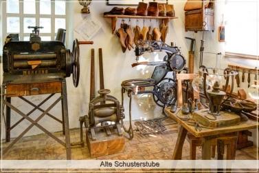 Alte Schusterstube